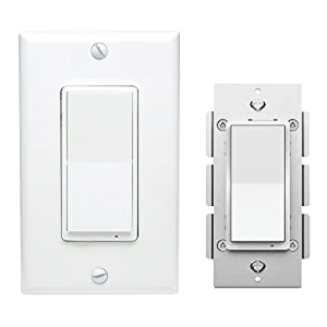 in wall onoff switch